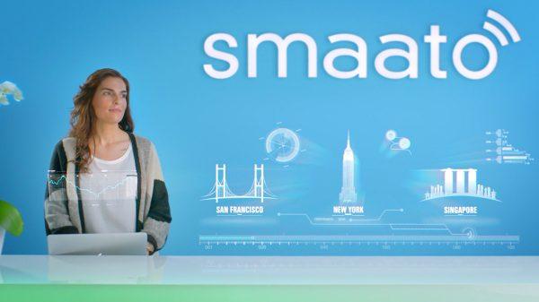 Smaato Recruiting Film
